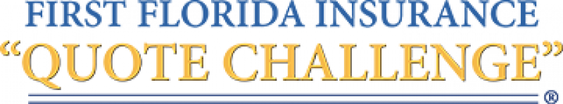 First Florida Insurance Quote Challenge